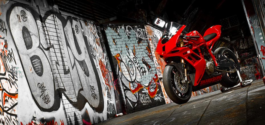 1170RS: The Beast in the London Tube