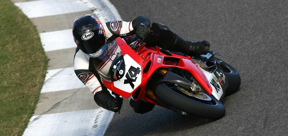 Sir Alan Cathcart Leaning In: Barber Motorsports Park